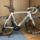 Full Carbon Fiber Roadbike with Shimano Ultegra Groupset and Carbon Wheels!