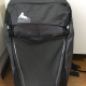 Gregory Border 35L Black Backpack
