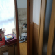 FREE mirror / CD rack (Sagamihara, Kanagawa) U pick up