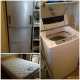REFRIGERATOR/DOUBLE BED/WASHER - G.W. SALE!(Sagamihara City, Kanagawa) ¥35000