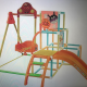 Anpanman Jungle Jim Playground