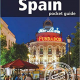 Spain Pocket Guide Berlitz. Excellent condition. 600 yen.