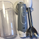 Immersion Blender, BRAUN. ¥2,000