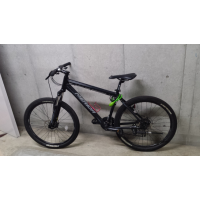 Mountain Bike (Merida) 46cm [Black] ¥40 000