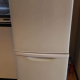 Fridge and washing machine for sale-delivery included