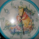 Winnie the Pooh and (Piglet too!) Clock