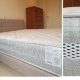 HIGH QUALITY QUEEN BED
