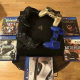 Sony PlayStation 4 (PS4) PRO-Japan ! 1Tb-Bundle,4 Controllers +5 Games