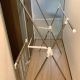 Expandable Clothes Drying Rack