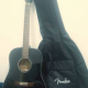 Acoustic Guitar Fender CD60S