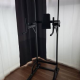 Home gym LE-VKR02 from leading edge sports - 3,000 yen
