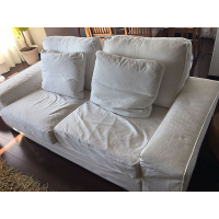 White Sofa for sale ¥2,000 only