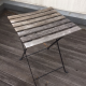 Ikea garden table 750 JPY