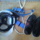 Helmet and Safety Belt and Safety Shoes