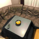 Low Sofa with Kotatsu