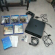 Sony PlayStation 4 PS4 Four 500GB Games Console Days Gone Assassin's Creed Lot