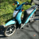 cheap Electric motobike ,fast and clean ,with insurance and plate