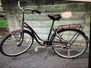 Gaijinpot Japan Classifieds For Sale Wanted Services And Events For Sale Tommo Bicycle Good Condition 7000 Yen