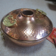 Copper Shabu-Shabu Pot