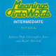 Meaning into Words INTERMEDIATE 2 copies