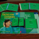 Basic Tactics 2nd Ed. only ¥2,500- Student bk, Teacher's Guide, class CDs & cassettes