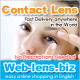 Online Contact Lens Shop Web-lens.biz
