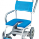 Shower chair for invalids
