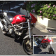 Ducati Monster Sie