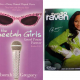 Book: Cheetah Girls (The movies were great.)