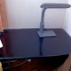 Table, Wooden Black ¥500
